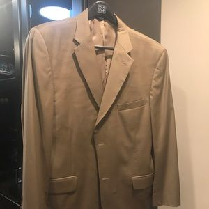 JOS A. BANK - Men's Wool Sports Coat